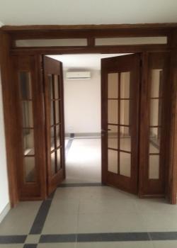 Three (3) Bedroom Apartment with Bq, Victoria Island (vi), Lagos, Flat for Rent