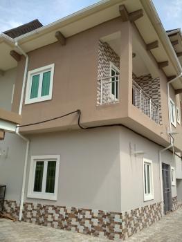 a Brand New 3 Bedroom Duplex, Amuwo Odofin, Isolo, Lagos, Semi-detached Duplex for Rent