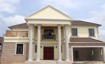 Luxury 5 Bedroom Fully Detached Duplex, Emperor Estate, Beside Shoprite/novare Mall, Sangotedo, Ajah, Lagos, Detached Duplex for Rent
