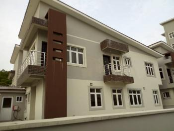 2 Units of 4 Bedroom Duplex, Oniru, Victoria Island (vi), Lagos, Detached Duplex for Rent