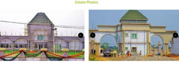 West Parks and Gardens Estate, Challenge, Ibadan, Oyo, Mixed-use Land for Sale