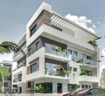 a Luxury 6 Bedroom Fully Detached House on 4 Floors with Boys Quarters., Off 3rd Avenue, Banana Island, Ikoyi, Lagos, Detached Duplex for Sale