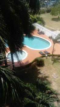 Immaculate 3 Bedroom Bayfronted Furnished Apartment, Old Victoria Island, Victoria Island (vi), Lagos, Flat Short Let