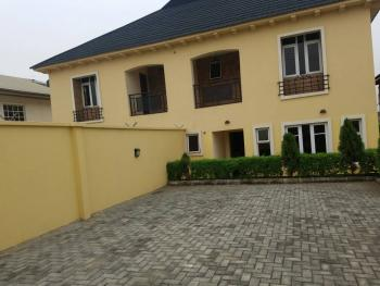 2 Nos of 5 Bedroom Semi Detached Duplexes, Berger, Arepo, Ogun, Semi-detached Duplex for Sale