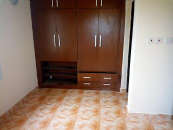 Beautiful and Newly Built 1 Bedroom Flat with 2 Toilets F, By Lento Aluminum, Jabi, Abuja, Mini Flat for Rent