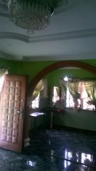4 Bedroom Luxury Bungalow Building, Ibasa Road, Behind Alraine Shipping Yard, Aiyetoro - Ijanikin, Okokomaiko, Ojo, Lagos, Terraced Bungalow for Sale