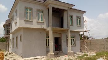 Massive 6 Bedroom Detached Duplex with 2 Bedroom Duplex, Beechwood Estate, Awoyaya, Ibeju Lekki, Lagos, Detached Duplex for Sale