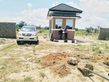 Palm Island(private Estate)., Off The Lekki Free Trade Zone Coastal Road, Ibeju Lekki, Lagos, Residential Land for Sale