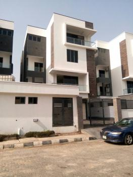 5 Bedroom Detached Duplex with a Maids Room, Fitted Kitchen, All Rooms En Suite, Swimming Pool, Garage, Banana Island, Ikoyi, Lagos, Detached Duplex for Sale