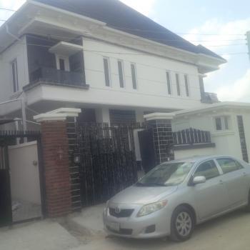 Lovely 4 Bedroom Semi Detach Duplex, Thomas Estate, Ajah, Lagos, Semi-detached Duplex for Sale