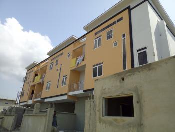 4-bedroom Terrace House, Agungi, Lekki, Lagos, Terraced Duplex for Sale