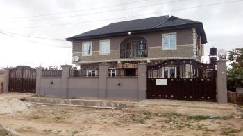2 Bedroom Flat, Greenleaf Estate, Via Ebute-igbogbo Road / Olu-odo Road, Igbogbo, Ikorodu, Lagos, Flat for Rent