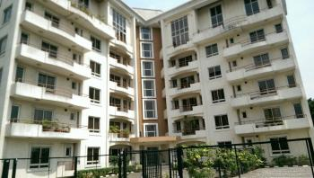 Luxury 4 Bedrooms Flat with One Room Servant Quarter, Okotie - Eboh Close, Off Awolowo Road, Falomo, Ikoyi, Lagos, Flat for Sale
