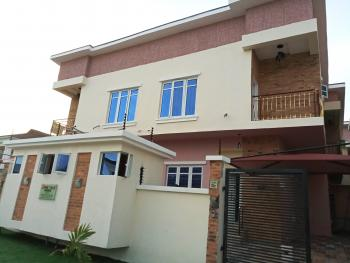 Super Spacious and Well Finished 4 Bedroom Semi-detached Duplex with Bq, Behind Mega Chicken, Ikota Villa Estate, Lekki, Lagos, Semi-detached Duplex for Sale