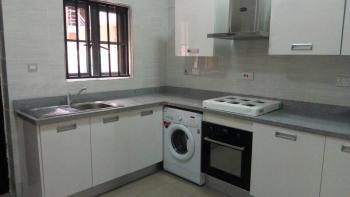 4 Bedroom Terraced Duplex + Bq, Gated Environment, Osapa, Lekki, Lagos, Terraced Duplex for Rent