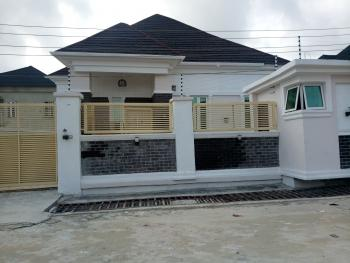 Newly Built and Spacious 3 Bedroom Fully Detached Bungalow with a Room Boys Quarter, Divine Homes Estate, Thomas Estate, Ajah, Lagos, Detached Bungalow for Sale