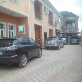 3 Bedrooms Upstairs, Thomas Estate, Ajah, Lagos, Flat for Rent