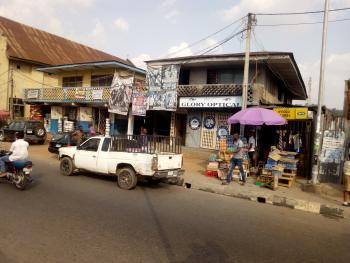 2 Nos of Commercial Building, Adamasingba Road, Roundabout, Ibadan, Oyo, Plaza / Complex / Mall for Sale