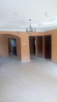 Luxurious 5 Bedroom Semi Detached  Duplex, with a Standard Bq, Chevy View Estate, Lekki, Lagos, Semi-detached Duplex for Rent