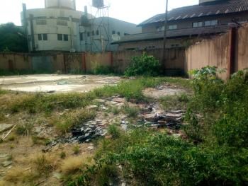 Bare Land Measuring 425sqm, Gra, Ogudu, Lagos, Land for Sale