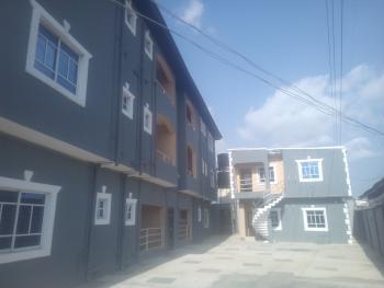 Newly Built Mini Flat, Ajao Estate, Isolo, Lagos, Mini Flat for Rent