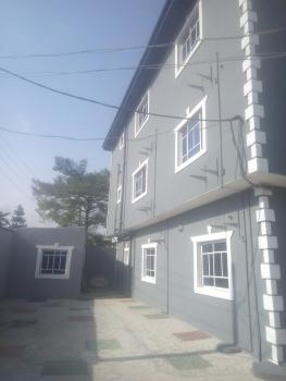 Newly Built 3 Bedroom Flat, Ajao Estate, Isolo, Lagos, Flat for Rent