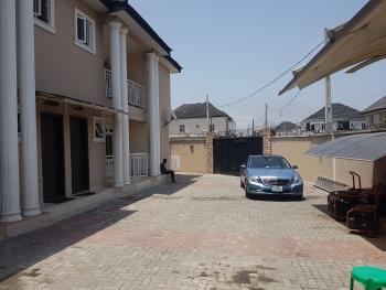 Luxury and Decent 3 Bedroom Flat with Spacious Car Park, Razak Eletu, Osapa, Lekki, Lagos, Flat for Rent