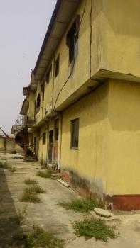 Vacant Block of 6nos of 2 Bedroom Plus 3 Bedroom Flat, Back of St Anthony Event Centre, Liasu Road, Egbe, Lagos, Block of Flats for Sale