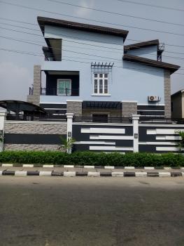 4 Bedroom Terrace Flat & Bq, Awuse Estate, Opebi, Ikeja, Lagos, Flat for Sale