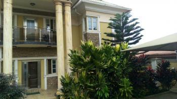 6 Bedroom Duplex, College Road, Agege, Lagos, Detached Duplex for Sale