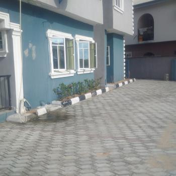 Fantastic 3 Bedrooms, Sangotedo, Ajah, Lagos, Flat for Rent