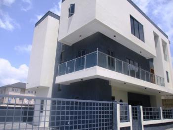 a Lovely Masterpiece  5 Bedroom Detached House, Off Kusenla Road, Ikate Elegushi, Lekki, Lagos, Detached Duplex for Sale