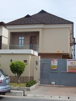 Luxury Five Bedroom Duplex, Oladimeji Alo, Lekki Phase 1, Lekki, Lagos, Detached Duplex for Sale