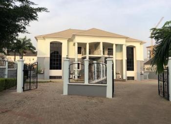 Decent 2 Units of 4 Bedroom Duplex in Maitama, Maitama District, Abuja, Semi-detached Duplex for Rent