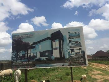 450sqm Plots of Land Still Selling at The Apartments Pyakassa Airport Road at an Amazing Price and Payment Plan, Lugbe District, Abuja, Residential Land for Sale