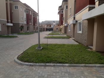 Lovely 3 Bedroom Terraced Duplex, Osapa, Lekki, Lagos, Terraced Duplex for Rent