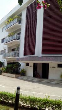 State of The Art Luxury 3 Bedroom Flat with Swimming Pool, Gym House, Lawn Tennis Court and 24hrs Light., Off Ahmadu Bello Road, Victoria Island (vi), Lagos, Flat for Rent