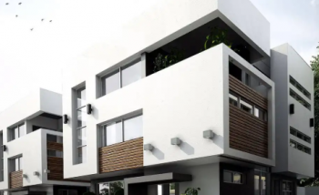 Newly Built and Luxury 5 Bedroom Detached Duplex, Old Ikoyi, Ikoyi, Lagos, Semi-detached Duplex for Sale