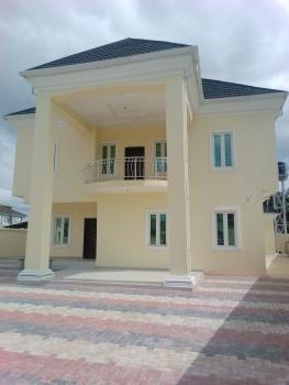 Detached House, Canaan Estate, Ajah, Lagos, Detached Duplex for Sale