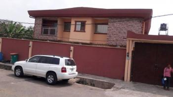 Exquisite 4 Bedroom Detached House with 2 Bedroom Guest Chalet, Abisogun Leigh, Ogba Gra, Ogba, Ikeja, Lagos, Detached Duplex for Sale