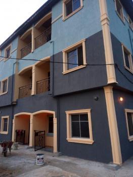2 Bedroom Flat, Anico Street, Victory Estate, Iba, Ojo, Lagos, Flat for Rent