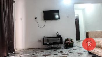 Four Bedroom Affordable Apartment, Victoria Island (vi), Lagos, House Short Let