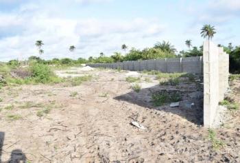 15 Hectares of Strategic Land, Oshoroko Village, Lekki Free Trade Zone (lftz ), Eleko, Ibeju Lekki, Lagos, Residential Land Joint Venture