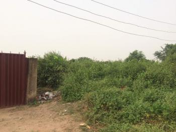 3 Bedroom of 2 Unit Foundation on a Plot of Land, Iyana Iyesi, Ado-odo/ota, Ogun, Residential Land for Sale