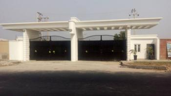 712 Square Meters of Land, Chaplin Court, By Abraham Adesanya, Ogombo, Ajah, Lagos, Residential Land for Sale