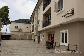 a Newly Tastefully  Built 3 Bedroom, Lekki County Estate, Ikota Villa Estate, Lekki, Lagos, Flat for Rent