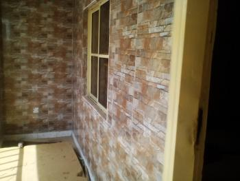 Brand New 1 Room  Self Contain Apartment with Private Kitchen and Bathroom, By Bristol Academy, Karu, Abuja, Self Contained (single Room) for Rent