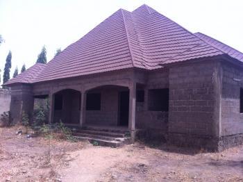 4-bedrooms Bungalow +2-rooms Bq, Malali Gra, New Extension, Kaduna North, Kaduna, Detached Bungalow for Sale