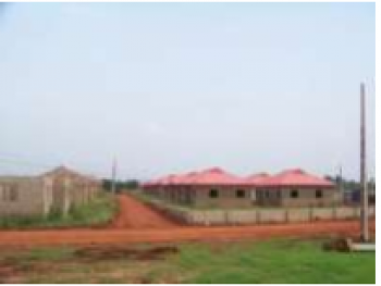 First Neighbourhood Park & Garden, Off Holy Ghost Arena of The Redemption Camp, on Lagos-ibadan Expressway, Simawa, Ogun, Mixed-use Land for Sale