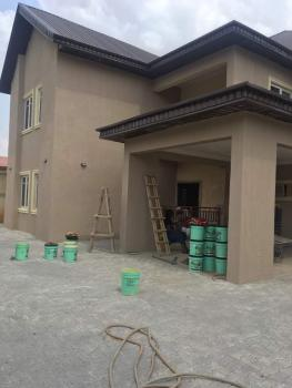 Newly  Built 3 Bedroom Flat with All Rooms En Suite Etc, Alausa Justice Coker Estate, Off Awolowo Way, Alausa, Ikeja, Lagos, Flat for Rent